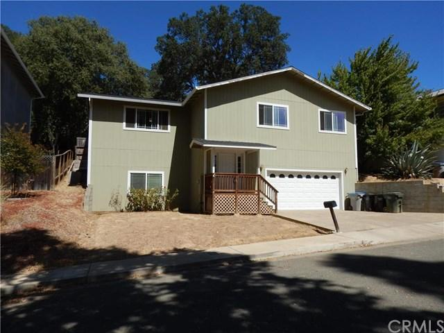 1210 Sixth St, Lakeport, CA 95453