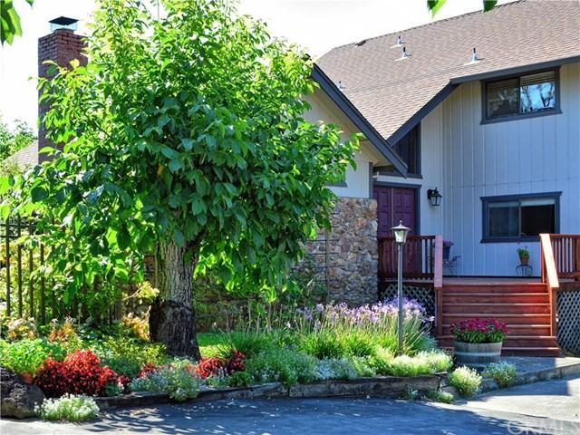 3360 Keeling Ave, Lakeport, CA 95453