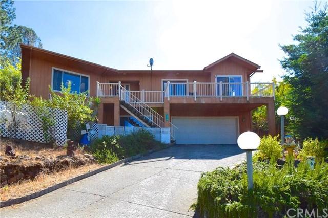 3266 Skyline Dr, Kelseyville, CA 95451