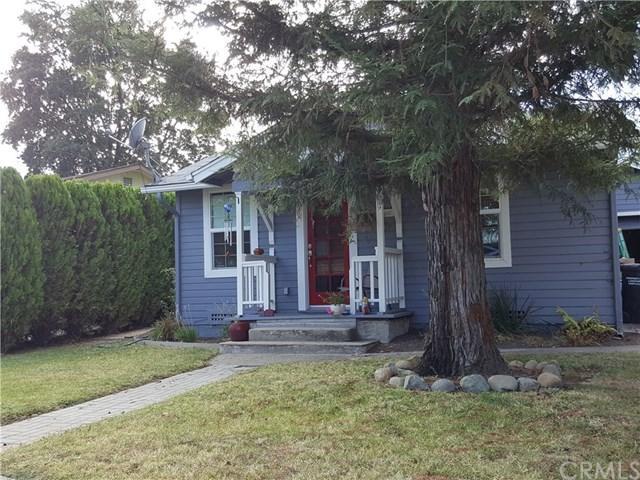 2031 Ashe St, Lakeport, CA 95453