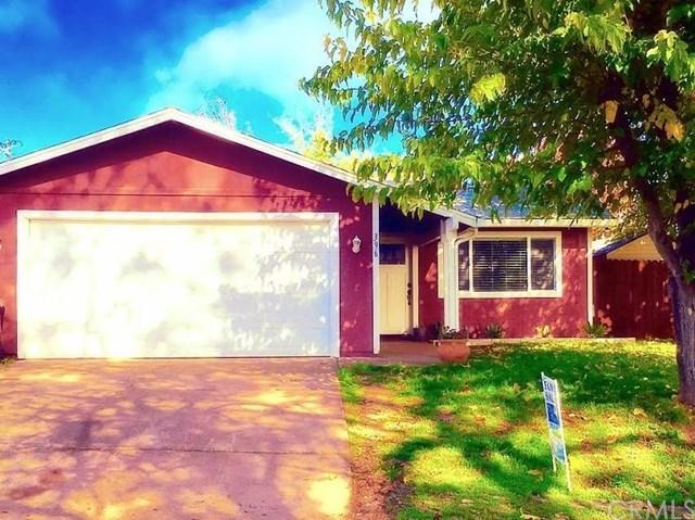 396 Robin Hill Dr, Lakeport, CA 95453
