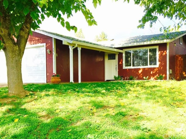 396 Robin Hill Drive, Lakeport, CA 95453