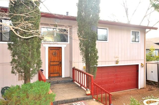 18805 Fernwood Rd, Hidden Valley Lake, CA 95467