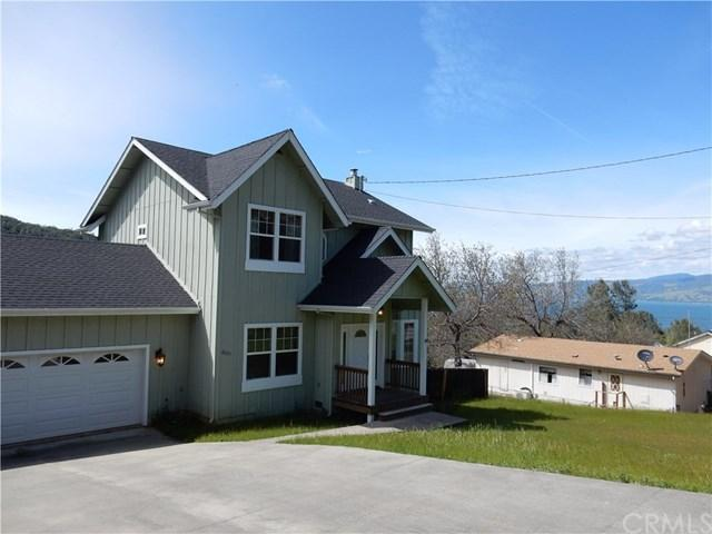 6651 Bergesen DrKelseyville, CA 95451