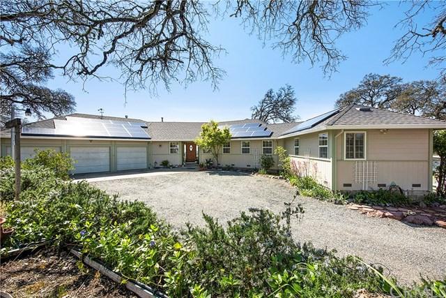 7186 Lincoln St, Upper Lake, CA 95485