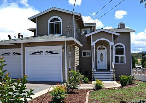 3964 Villa Ave, Clearlake, CA 95422
