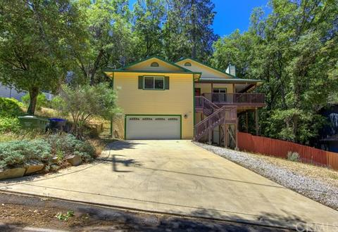 7308 Evergreen Dr, Kelseyville, CA 95451