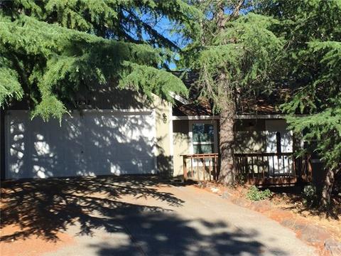 16632 Buckhorn Rd, Hidden Valley Lake, CA 95467