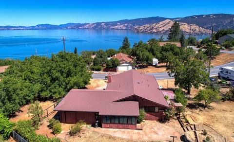 3009 Riviera Heights Dr, Kelseyville, CA 95451