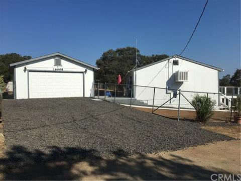 16008 17th Ave, Clearlake, CA 95422