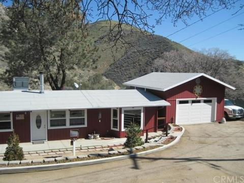 2686 Evans Rd, Wofford Heights, CA 93285