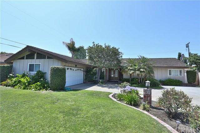 1564 W Tonia Ln, Anaheim, CA 92802