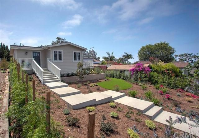 463 Myrtle St, Laguna Beach, CA 92651