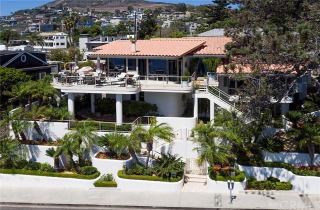 594 Cliff Drive, Laguna Beach, CA 92651