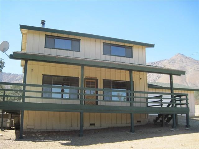 3601 Oakwood Rd, Lake Isabella, CA 93240