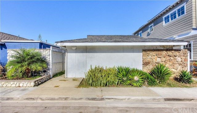427 Lugonia Street, Newport Beach, CA 92663