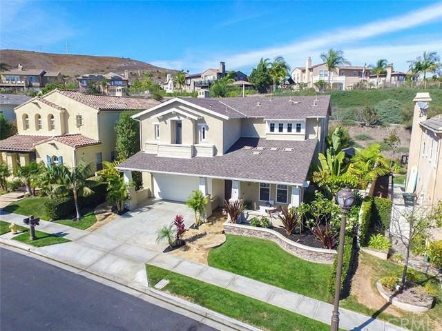 17 Calle Verdadero, San Clemente, CA 92673