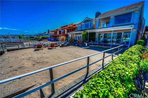 1805 E Bay Ave, Newport Beach, CA 92661