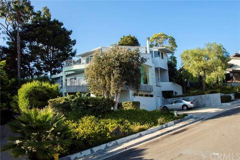 2210 Hillview Dr, Laguna Beach, CA 92651