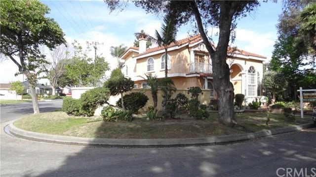 7607 Shady Oak Dr, Downey, CA 90240
