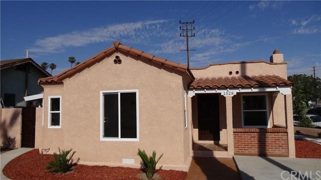1528 S Sycamore, Los Angeles, CA 90019