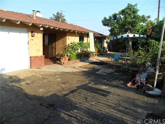 3316 Ivar Ave, Rosemead, CA 91770