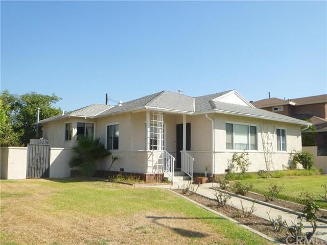 6035 Manzanar Ave, Pico Rivera, CA 90660