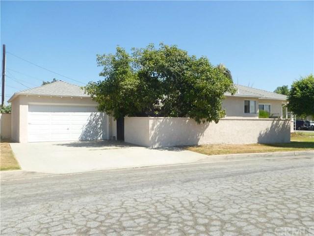 6035 Manzanar Avenue, Pico Rivera, CA 90660