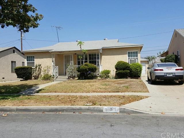 521 W Fernfield Dr, Monterey Park, CA 91754