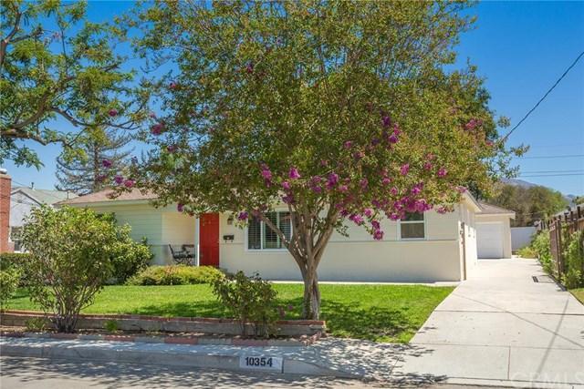 10354 Floralita Ave, Sunland, CA 91040