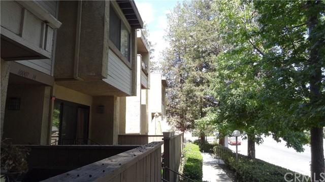 10007 Topanga Canyon Boulevard #16, Chatsworth, CA 91311