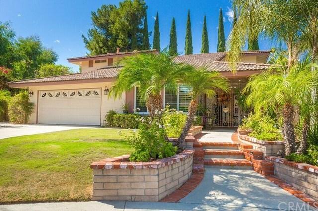 2569 Cranberry Ln, Hacienda Heights, CA 91745