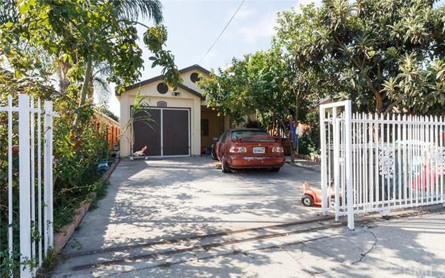 2028 E 117th Street, Los Angeles, CA 90059