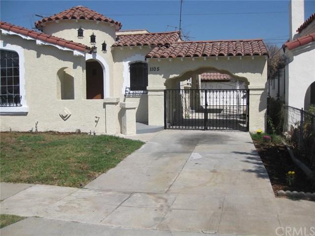 1105 W 82nd St, Los Angeles, CA 90044