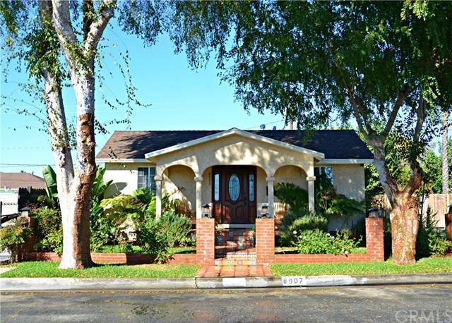 8907 Tilmont Ave, Pico Rivera, CA 90660