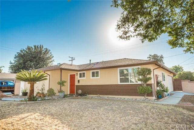 1263 N Calera Ave, Covina, CA 91722