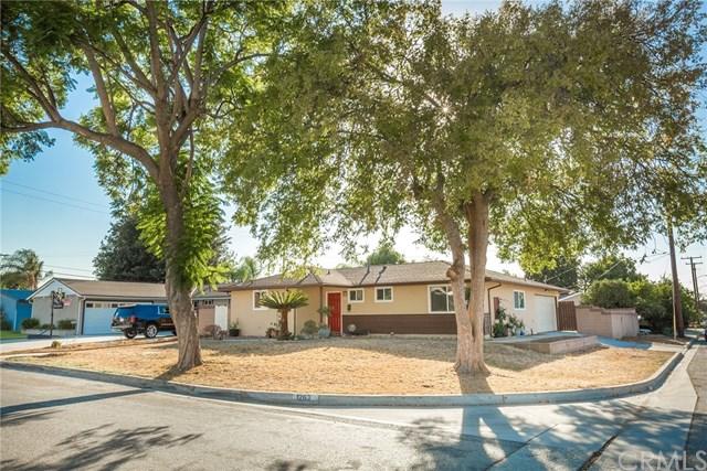 1263 N Calera Avenue, Covina, CA 91722
