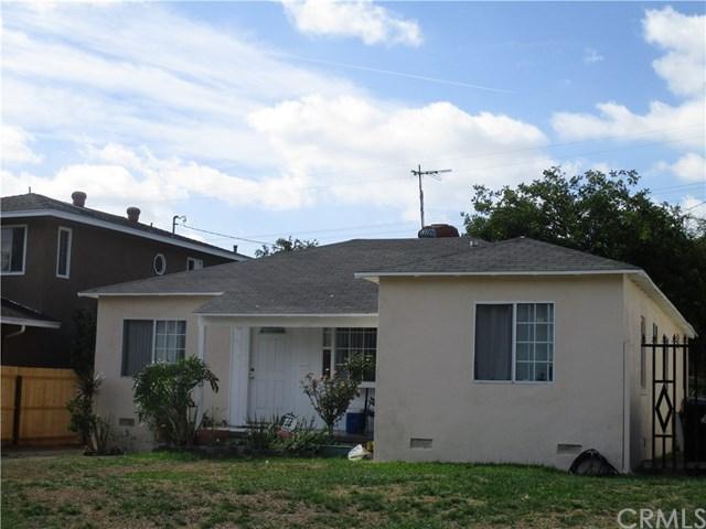 453 Via Miramonte, Montebello, CA 90640