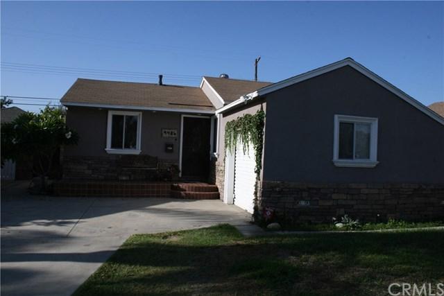 9486 Burke St, Pico Rivera, CA 90660