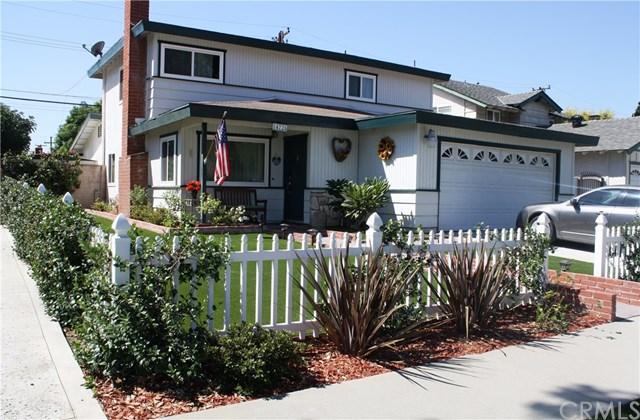 14726 Danbrook Dr, Whittier, CA 90604