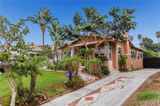 5226 S Gramercy Pl, Los Angeles, CA 90062