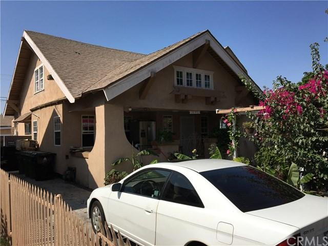 1046 W 48th St, Los Angeles, CA 90037