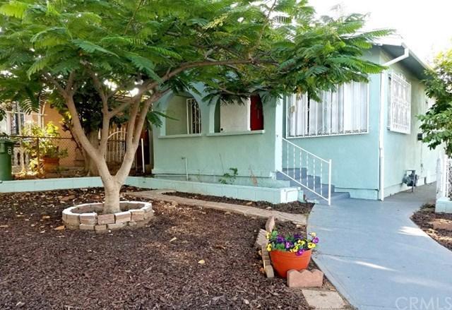 3687 Lanfranco St, Los Angeles, CA 90063