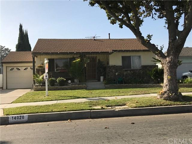 14020 Chestnut St, Whittier, CA 90605