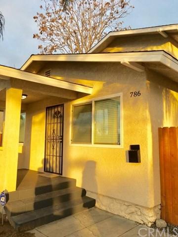 786 Washington Avenue, Pomona, CA 91767