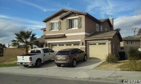 1467 Burns Ln, San Jacinto, CA 92583