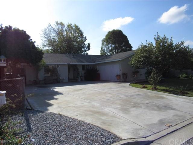 17128 Samgerry Drive, La Puente, CA 91744