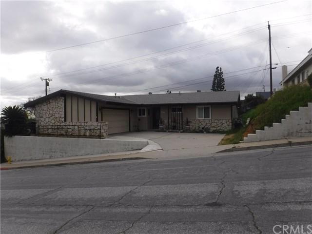 841 Marconi St, Montebello, CA 90640