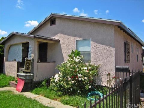 413 W 101st St, Los Angeles, CA 90003