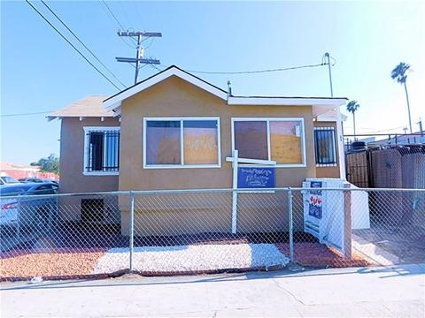 444 W Colden Ave, Los Angeles, CA 90003